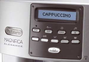DeLonghi One Touch