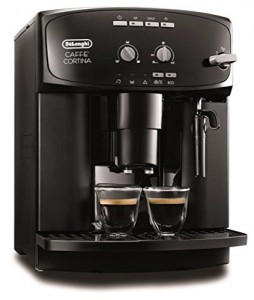 DeLonghi ESAM 2900 Kaffee-Vollautomat