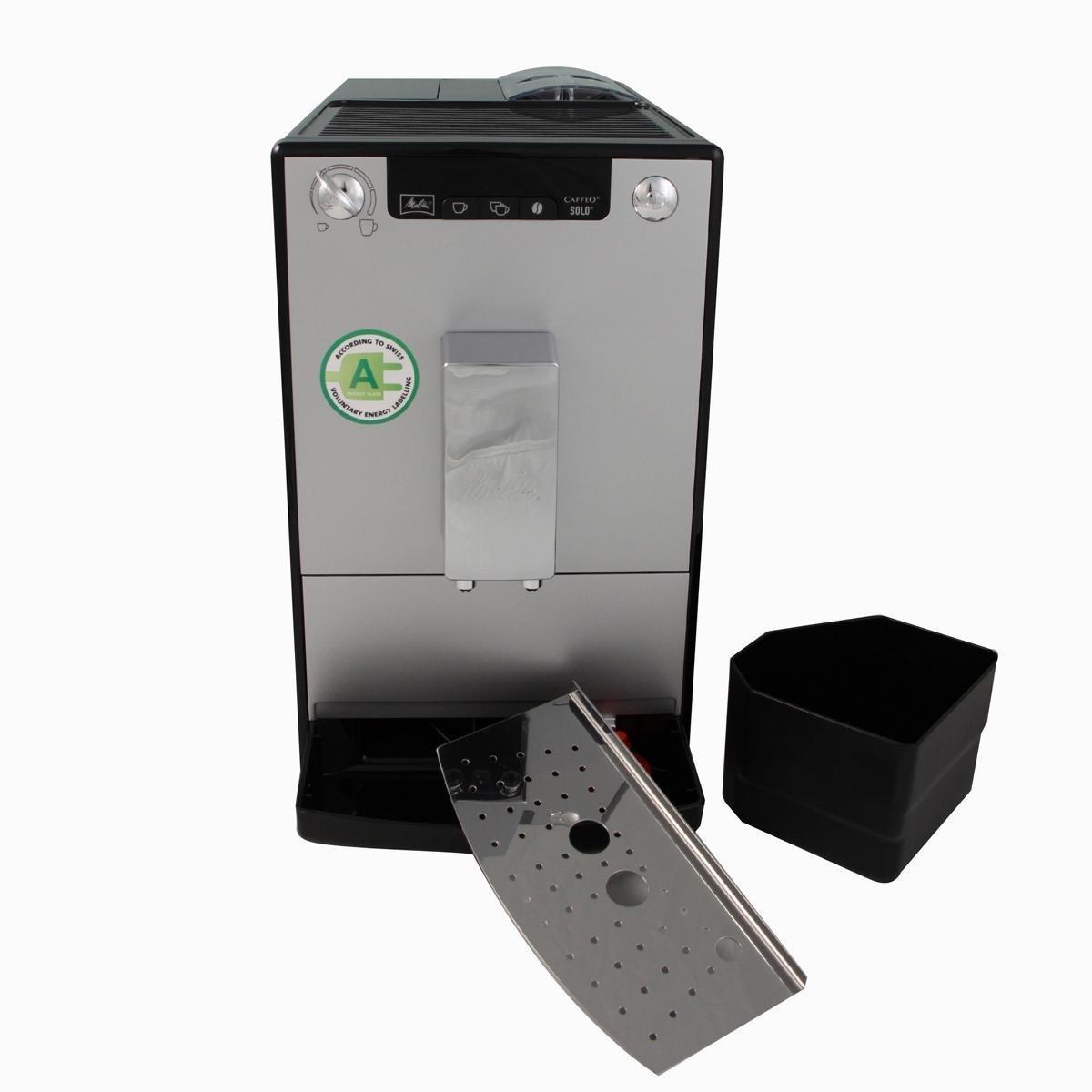 welcher kaffeevollautomat ist zu empfehlen wir zeigen es. Black Bedroom Furniture Sets. Home Design Ideas