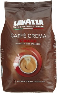 Kaffeevollautomat welche Bohnen?